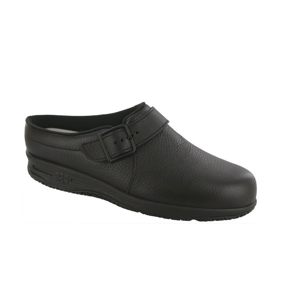 SAS Women's Clog SR (Black)