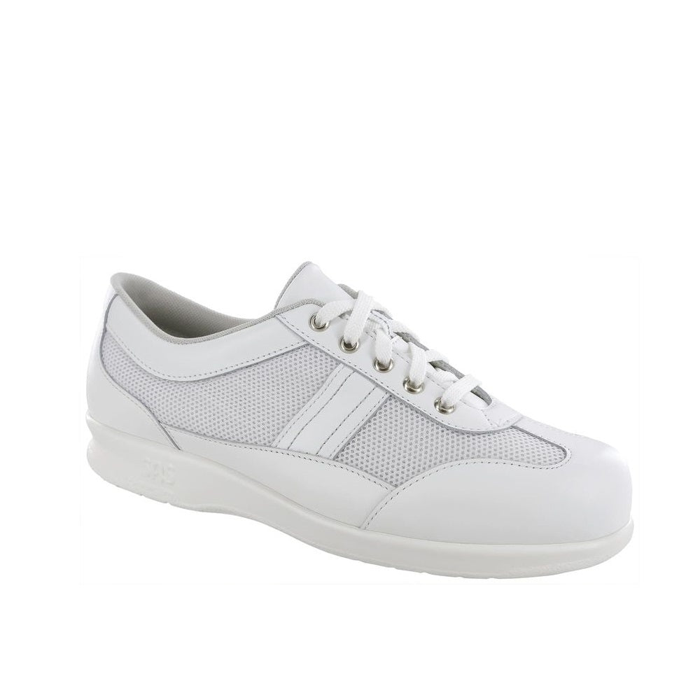 SAS FT Mesh (White)