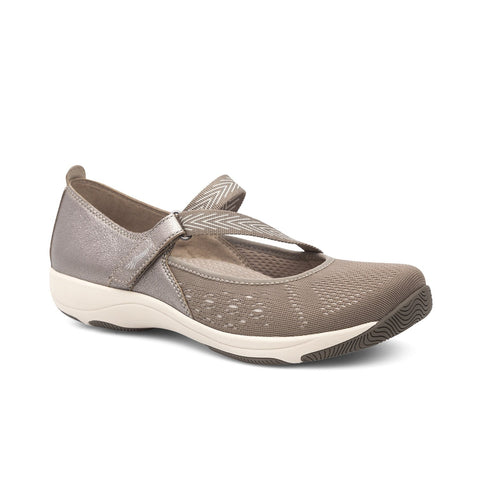 Dansko Haven (Taupe Suede)