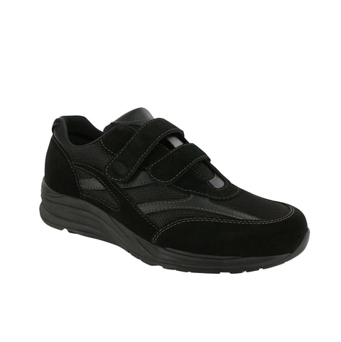SAS Men's JV Mesh (Black)