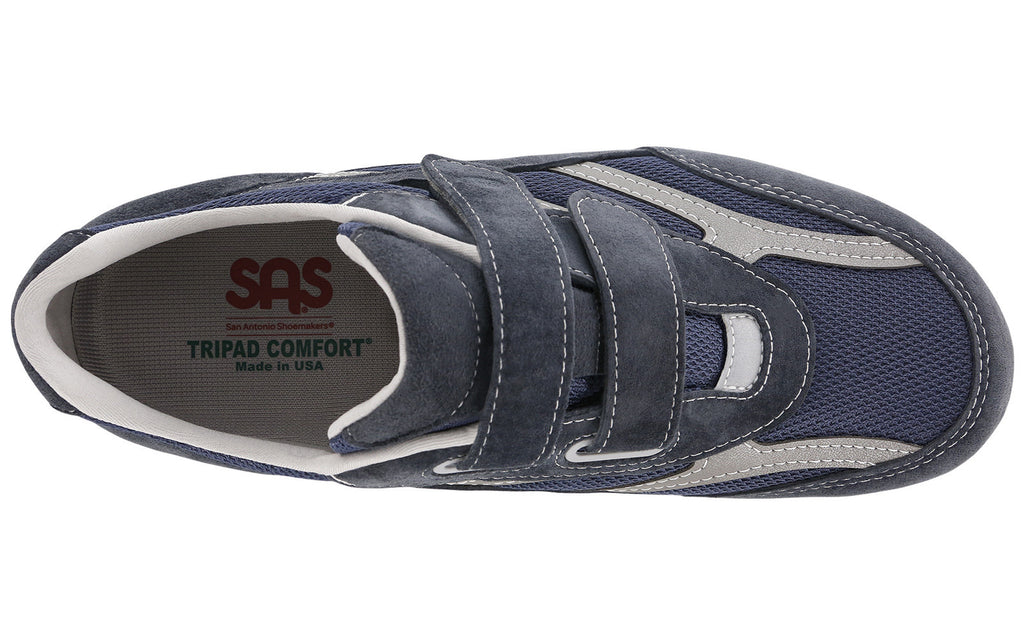SAS Men's JV Mesh (Blue)