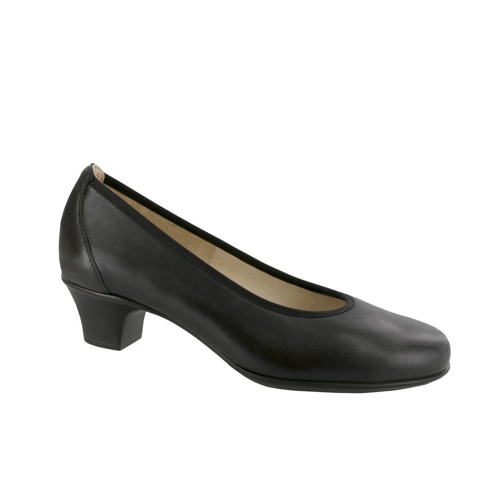 SAS Women's Milano (Black)