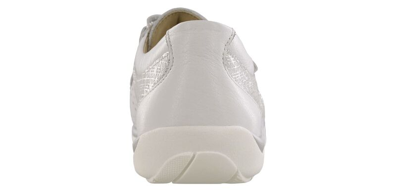 SAS Race Time Walking Shoe (CHALK / SILVER)