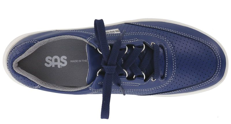 SAS Sporty Lux (Blue Perf)