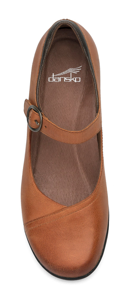 Dansko Fawna (Saddle)
