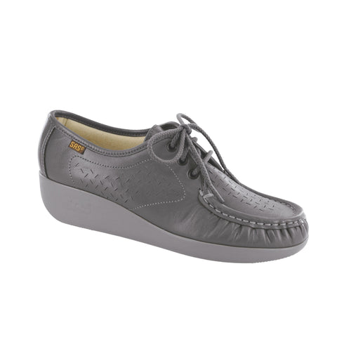 SAS Women's Lattice 40 (Gray)
