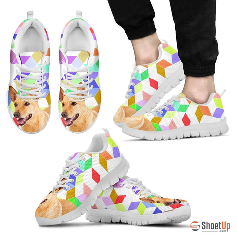 Carolina Dog Running Shoes - Free Shipping