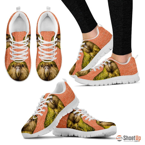 Sirocco Parrot Running Shoes - Free Shipping