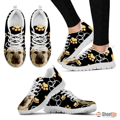 Anatolian Shepherd Dog Running Shoes For Women-Free Shipping