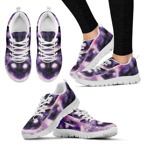 Cat Women Running Shoes - Free Shipping