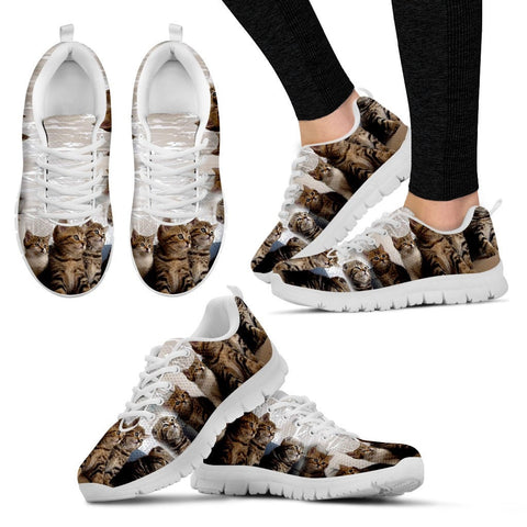 Cat Group Women-Running Shoes - Free Shipping