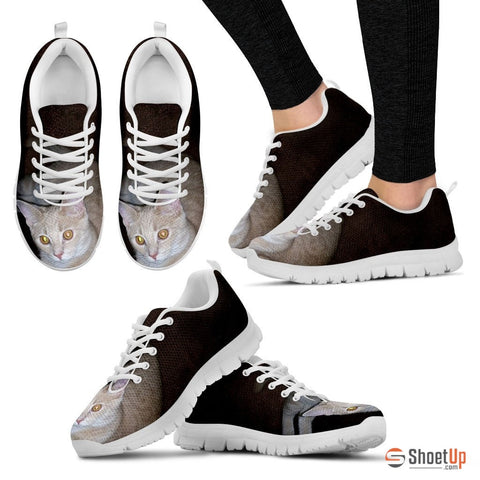 Sherry L Sabatino/Cat-Running Shoes - Free Shipping