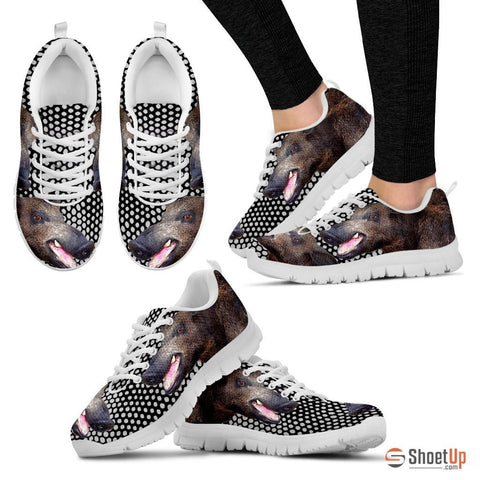 Hog Pig Running Shoes For Women-Free Shipping