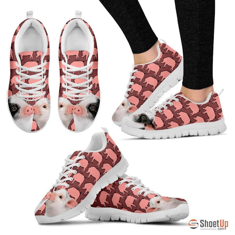 Piggies Running Shoes - Free Shipping