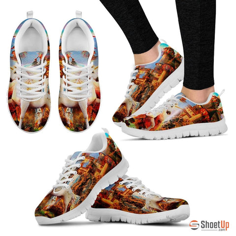 'Unicorn' Women Running Shoes - Free Shipping