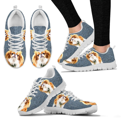 Customized Dog Print- Running Shoes - Free Shipping
