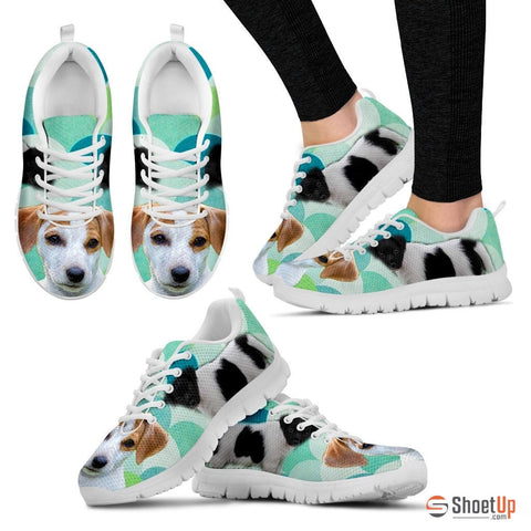 Rat Terrier-Dog Running Shoes - Free Shipping
