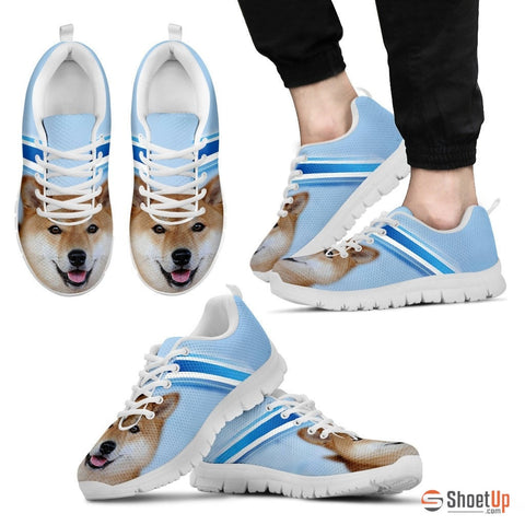 Akita Dog Running Shoes - Free Shipping