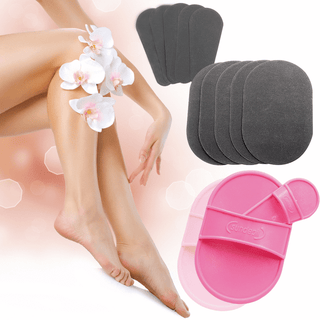Ladies Smooth Exfoliator Pad