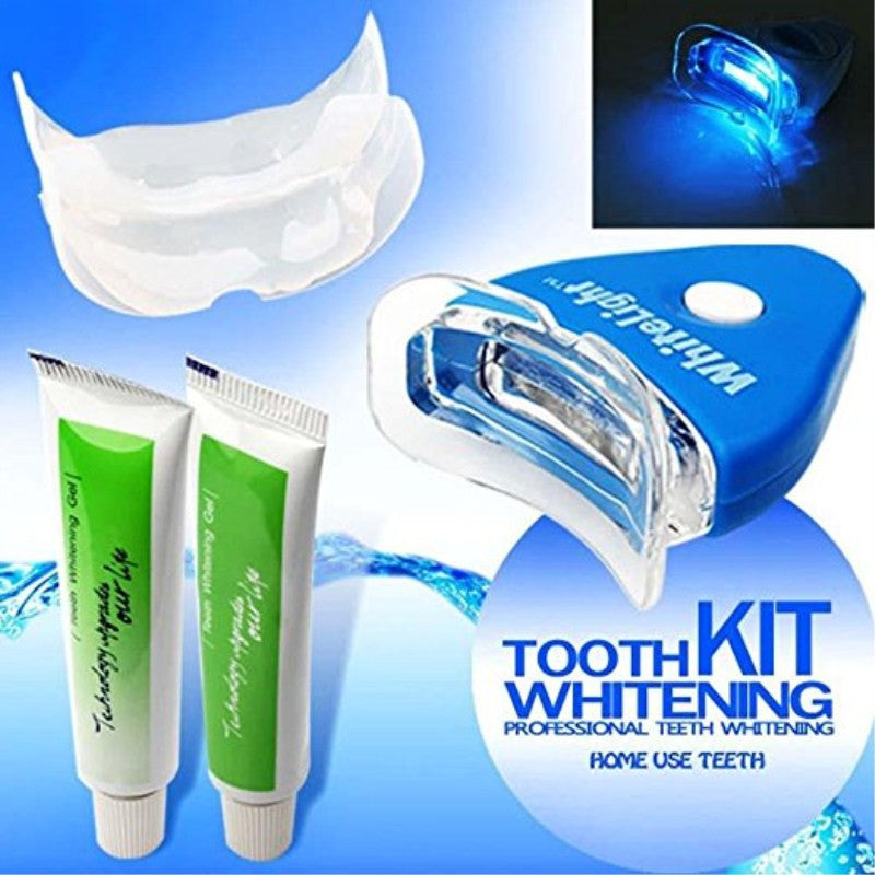 White Light Tooth Whitening - Get It 4 Me