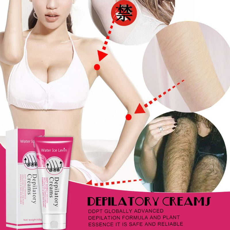 Depilatory Cream | Hair Removal Cream - Get It 4 Me