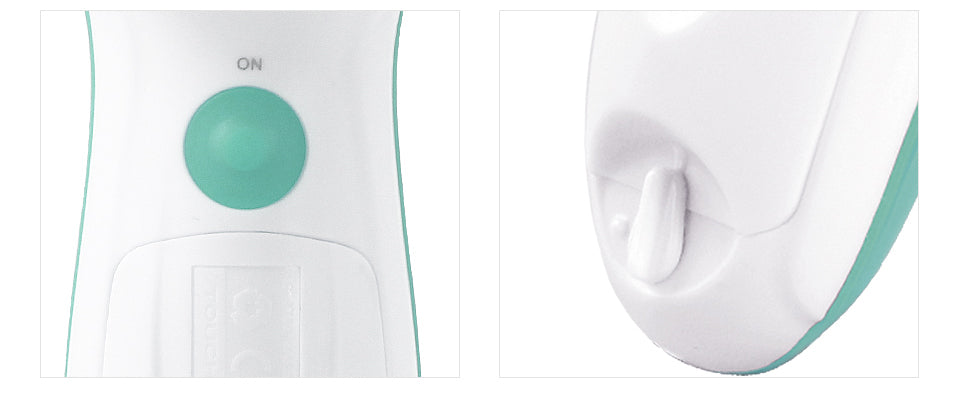TOUCHBeauty 3 in1 rotating facial cleansing brush