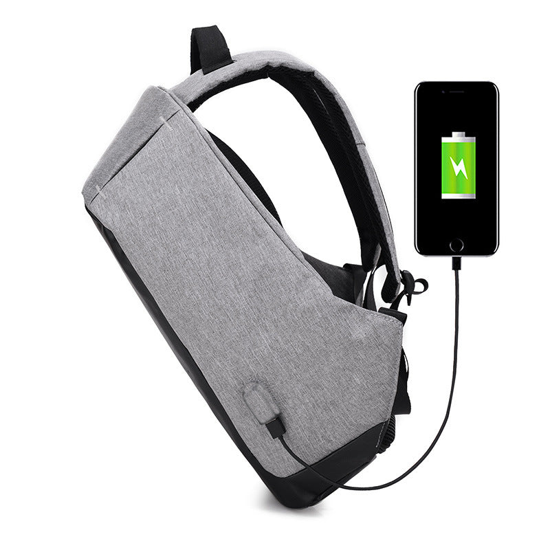 Multifunctional Anti-Theft USB Charging Laptop Backpack - Get It 4 Me