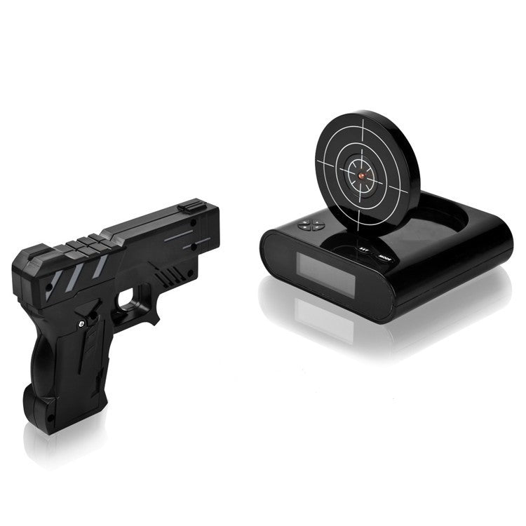 INFRARED SHOOTING ALARM