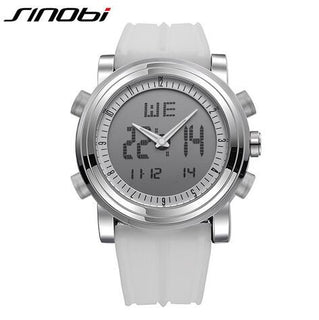 SINOBI Mens Sports Watch - Get It 4 Me
