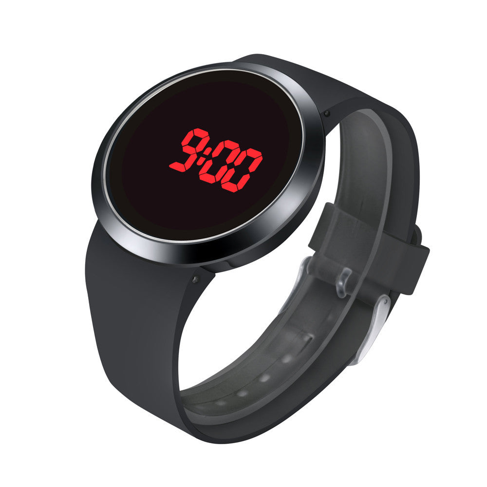 LED Touch Mens Watch - Get It 4 Me