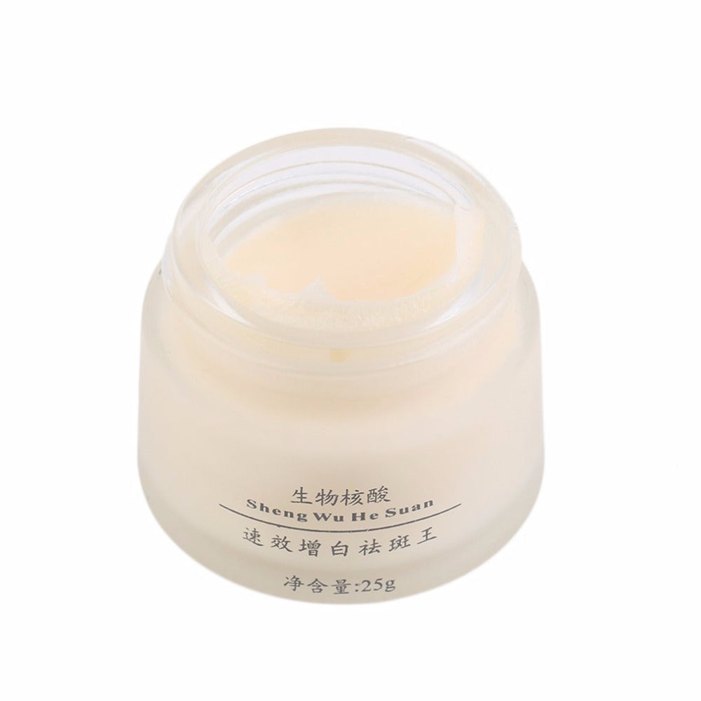 ANTI MELASMA DARK AGE SPOTS CREAM
