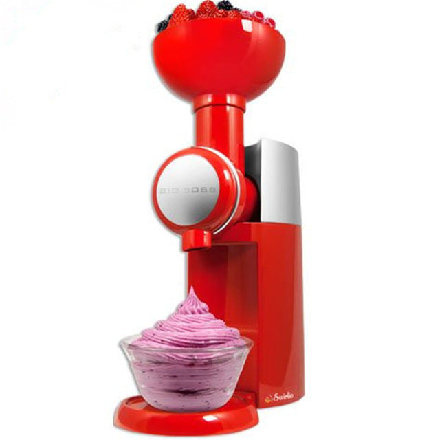 Icecream Maker