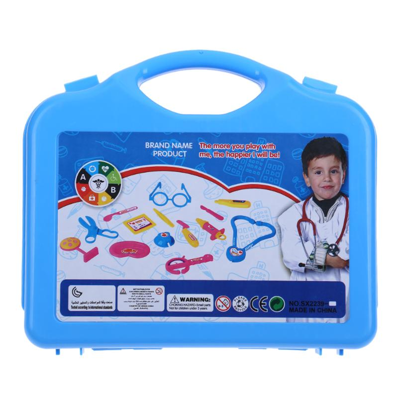 Pretend Doctor Toy