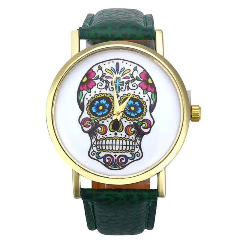 Skull Candy Watch