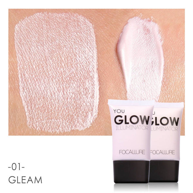FOCALLURE HIGHLIGHTER GLOW ILLUMINATOR