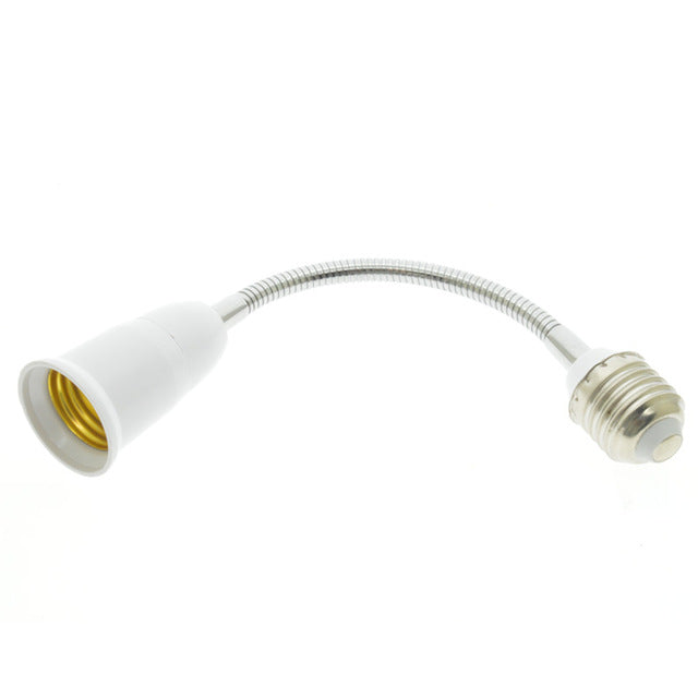 Bulb Adapter Lamp Holder