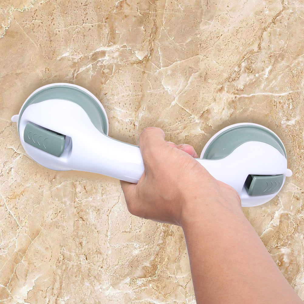 BATH CREATIONS SUCTION CUP HANDLE GRAB BAR