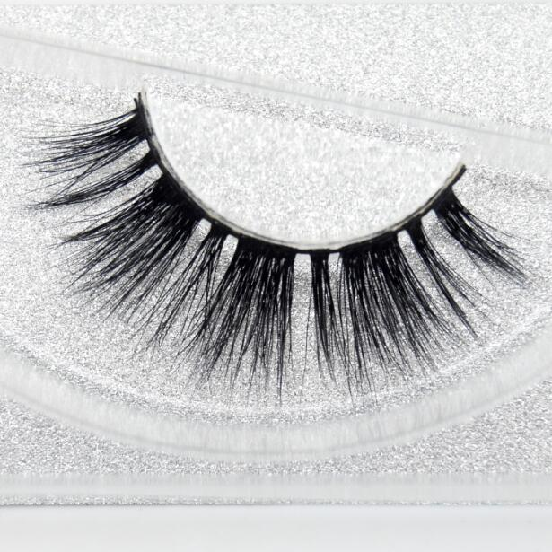 3D Mink Lashes Thick Hand Made Full Strip Lashes | Cruelty Free | False Eyelashes