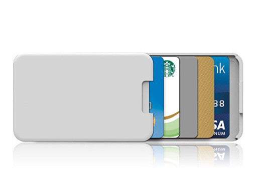 THE MINIMALIST & INGENIOUS WALLET