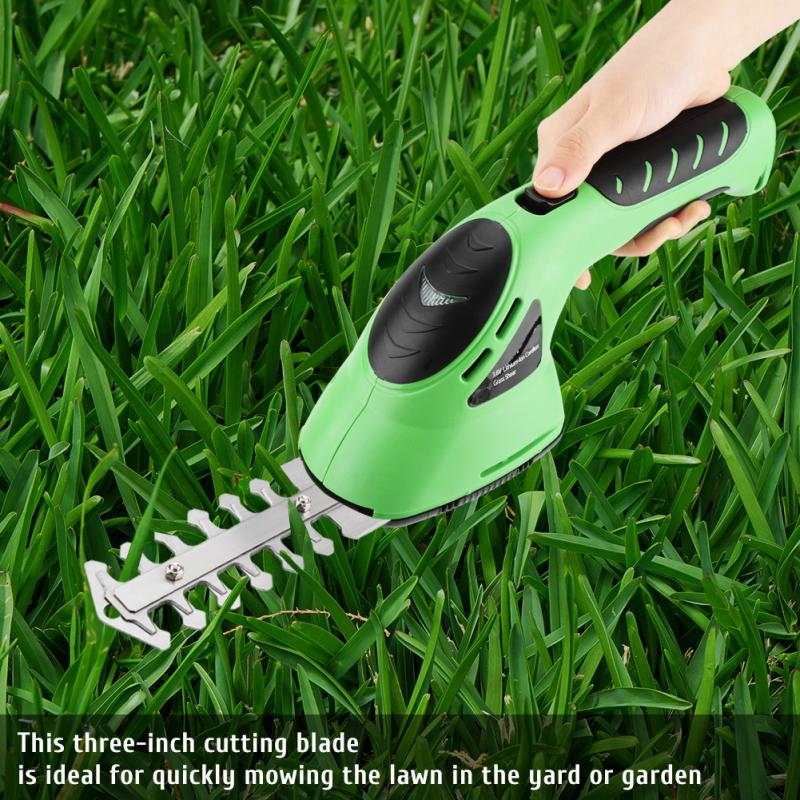 HANDHELD GRASS CUTTER
