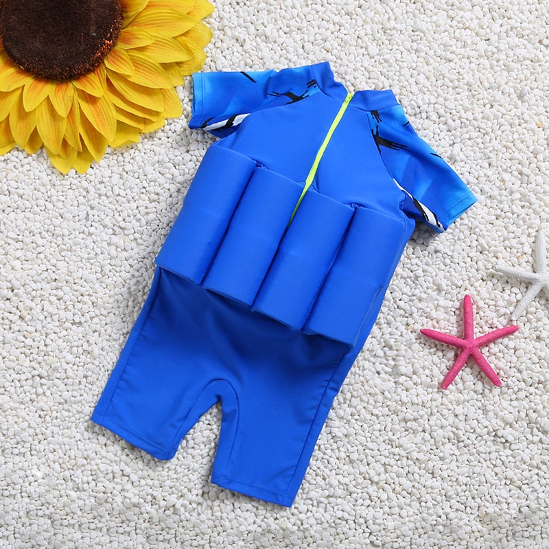 Float Suit for Children