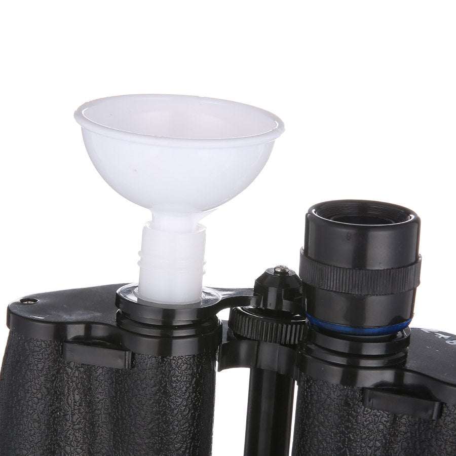 Binoculars Hidden Flask