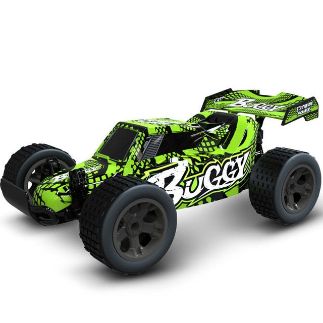 New RC Car 2.4G High Speed Racing Remote Control Carro
