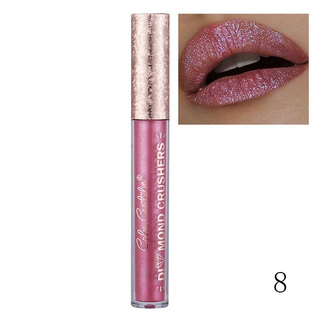 Diamond - Glitter Liquid Lipstick