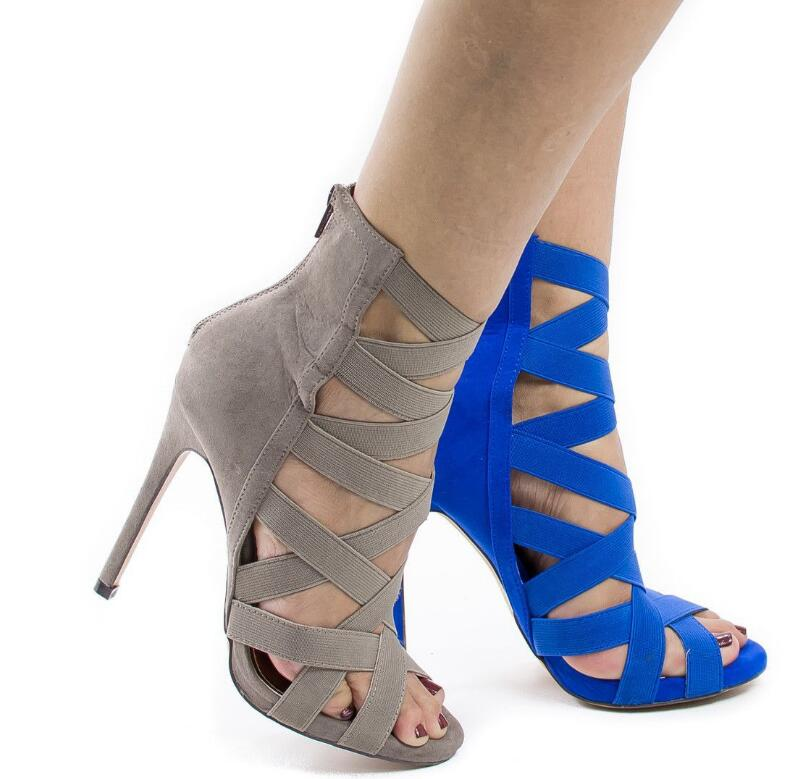 Women Super High stiletto Heels