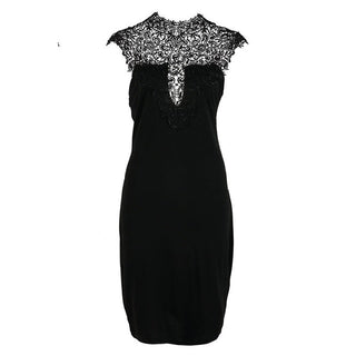Sexy bodycon lace party dress