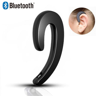 Bone Conduction Bluetooth Headphone  (5)