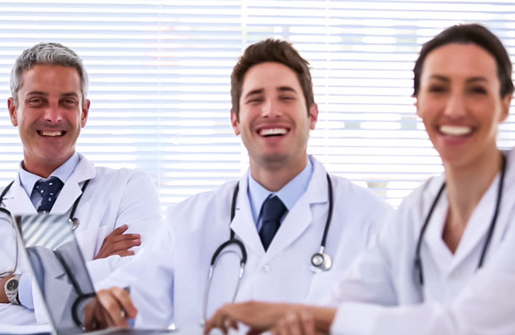 10 BEST JOKES ABOUT DOCTORS