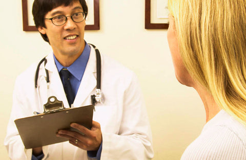 4 reasons to see a doctor when you're a doctor