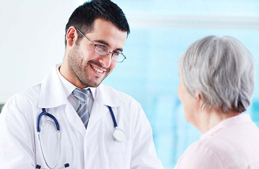 9 THINGS WHICH PROVE YOUR PHYSICIAN IS YOUR FRIEND, GUIDE AND MENTOR: